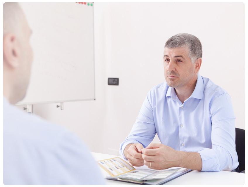 RSPP analisi sicurezza aziendale